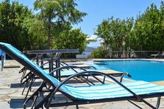 Maison de vacances 1345132 pour 10 adultes + 3 enfants , Tripiti