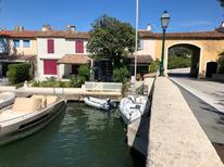 Holiday home 1345143 for 6 persons in Port Grimaud