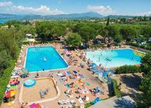 Feriebolig 1345164 til 7 personer i Cisano di Bardolino