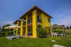Ferienhaus 1345171 für 6 Personen in Moniga del Garda