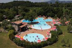 Ferienhaus 1345173 für 6 Personen in San Felice del Benaco