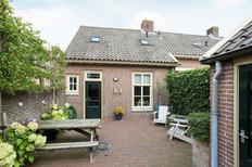 Holiday home 1345181 for 4 persons in Buren