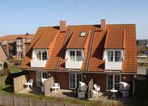 Holiday apartment 1345351 for 5 persons in Westerland