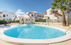 Appartement 1345468 voor 3 personen in Torrevieja-La Mata