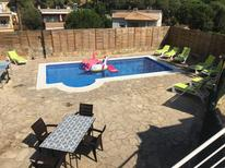Rekreační dům 1345498 pro 21 osob v Lloret de Mar