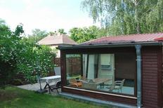 Holiday apartment 1345501 for 2 persons in Wandlitz