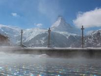 Ferienwohnung 1345540 für 8 Personen in Zermatt