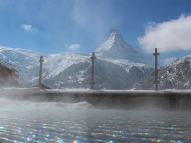Für 8 Personen: Hübsches Apartment / Ferienwohnung in der Region Zermatt