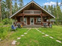 Holiday home 1345546 for 5 persons in Mikkeli