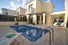 Holiday home 1345583 for 5 persons in Paralimni