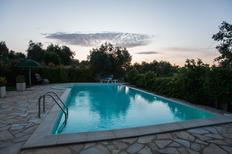 Holiday home 1345617 for 13 persons in Collemeto