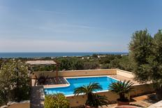 Holiday home 1345620 for 8 persons in Marina di Pescoluse