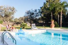 Vakantiehuis 1345625 voor 12 personen in Tuglie