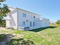 Appartement de vacances 1345633 pour 6 personnes , Povljana