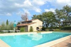 Ferienhaus 1345778 für 7 Personen in San Gimignano