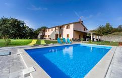 Casa de vacaciones 1345808 para 14 personas en Gračišče