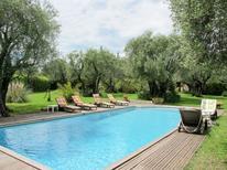 Ferienhaus 1345809 für 8 Personen in Valbonne
