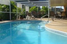 Holiday home 1345836 for 6 persons in Lehigh Acres