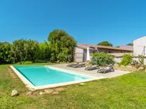 Dom wakacyjny 1345850 dla 12 osób w Valledoria
