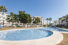 Apartamento 1345908 para 5 personas en Oliva