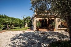 Rekreační dům 1345944 pro 6 osob v Cinisi