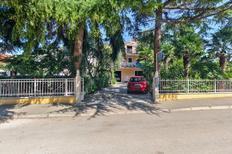 Appartamento 1345952 per 3 persone in Savudrija
