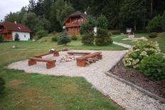 Vakantiehuis 1346006 voor 6 personen in Svojanov