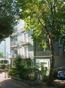 Für 2 Personen: Hübsches Apartment / Ferienwohnung in der Region Rimini