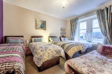 Appartement 1346063 voor 8 personen in Edinburgh