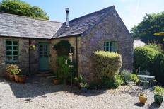 Holiday home 1346068 for 2 persons in Liskeard