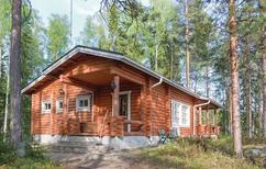 Holiday home 1346088 for 4 adults + 4 children in Enonkoski