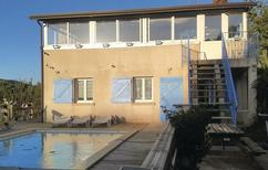 Holiday apartment 1346100 for 6 adults + 2 children in Luri