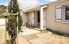 Maison de vacances 1346109 pour 6 personnes , La Tranche-sur-Mer