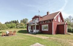 Maison de vacances 1346149 pour 10 personnes , Lyrestad
