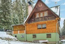 Vakantiehuis 1346157 voor 12 personen in Stefanov nad Oravou