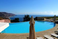 Appartement 1346211 voor 6 personen in Taormina