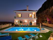 Rekreační dům 1346218 pro 12 osob v Preso de Curbeto