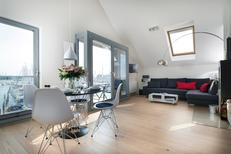 Holiday apartment 1346258 for 4 persons in Heiligenhafen