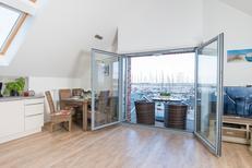 Appartement 1346267 voor 4 personen in Heiligenhafen