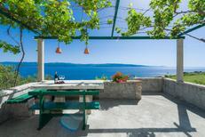 Ferienwohnung 1346821 für 4 Personen in Murvica