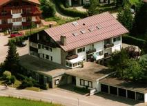 Holiday apartment 1346880 for 2 adults + 2 children in Oberstdorf