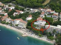 Ferienwohnung 1346947 für 3 Personen in Podgora