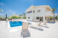 Villa 1346992 per 8 persone in Protaras