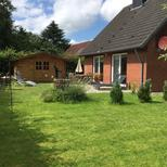 Holiday home 1347012 for 6 persons in Dörphof-Schuby