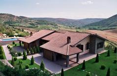 Rekreační dům 1347126 pro 10 osob v Fabro Scalo