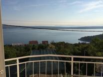 Apartamento 1347691 para 5 personas en Crikvenica-Klanfari