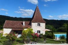 Vakantiehuis 1347782 voor 4 volwassenen + 2 kinderen in Montagudet