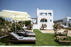 Holiday home 1347798 for 8 persons in Pyrgaki