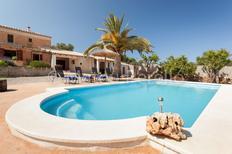 Casa de vacaciones 1347816 para 4 personas en Son Serra De Marina