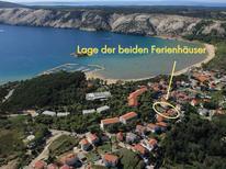 Ferienwohnung 1347837 für 4 Personen in Lopar